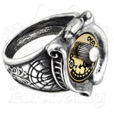 Alchemy Empire GMT Feromonic Field Detector Ring - Domestic Platypus