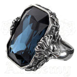 Alchemy Empire BRITANNIA GEM Ring - Domestic Platypus