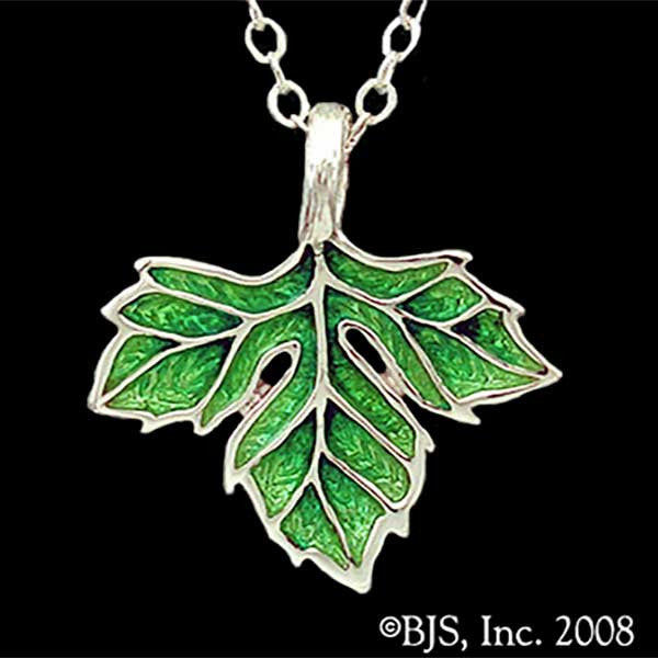 Wheel of Time WAY OF THE LEAF Avendesora Necklace - Domestic Platypus