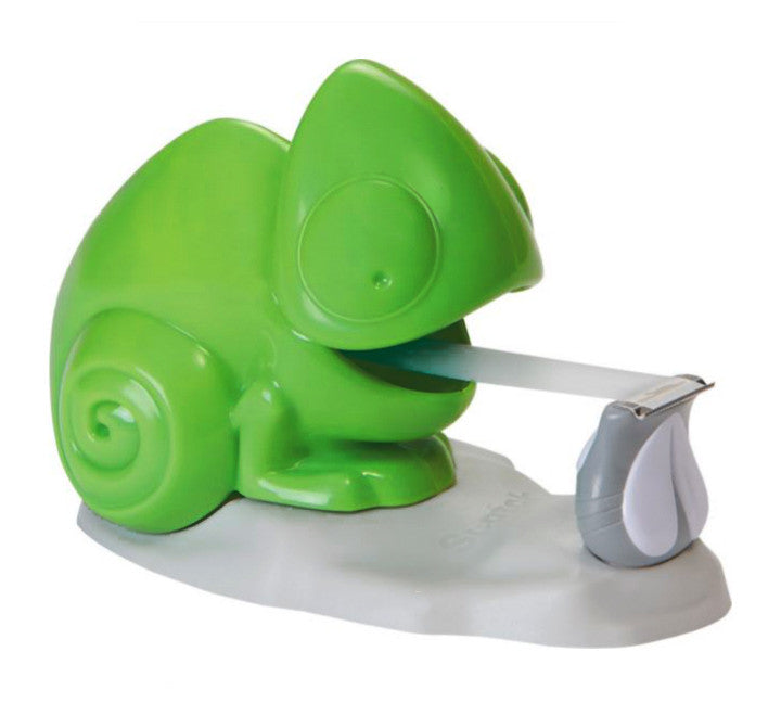 Chameleon Tape Dispenser - Domestic Platypus