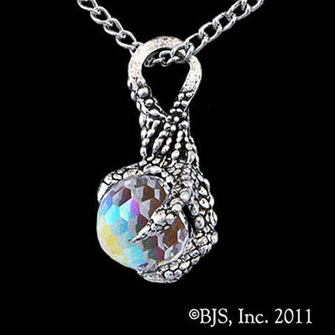 The Hobbit ARKENSTONE Dragon Claw Necklace - Domestic Platypus