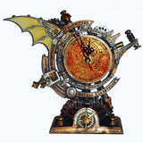 Alchemy Empire STORMGRAVE CHRONOMETER Clock - Domestic Platypus