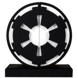 Star Wars: Limited Edition IMPERIAL CREST BOOKENDS - Domestic Platypus