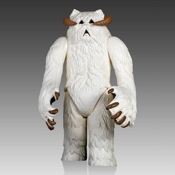 "Star Wars: Kenner 22"" WAMPA Jumbo Figure - Domestic Platypus"