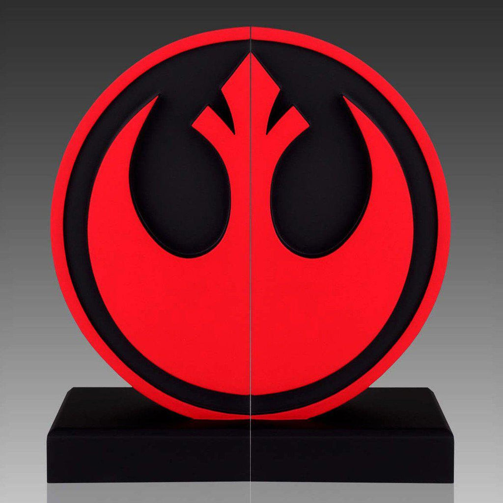 Star Wars: Limited Edition REBEL SEAL BOOKENDS