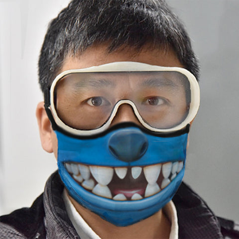 Six-Two-Six Cloth Face Mask Cover