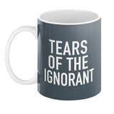 Tears of the Ignorant Mug - Domestic Platypus