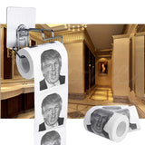 Commemorative Trump Toilet Paper