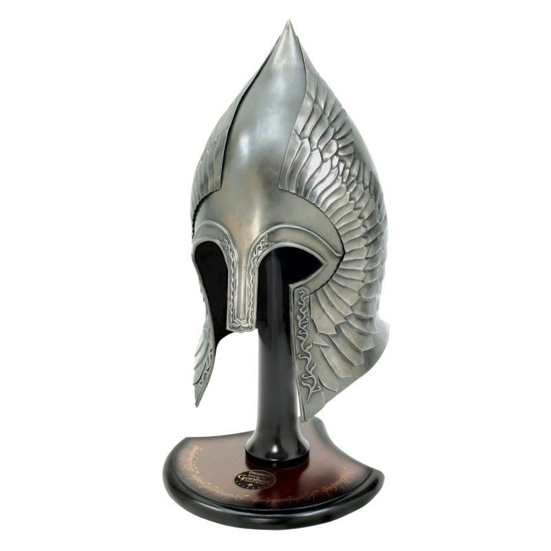 Lord of the Rings GONDORIAN INFANTRY HELM Prop Replica - Domestic Platypus