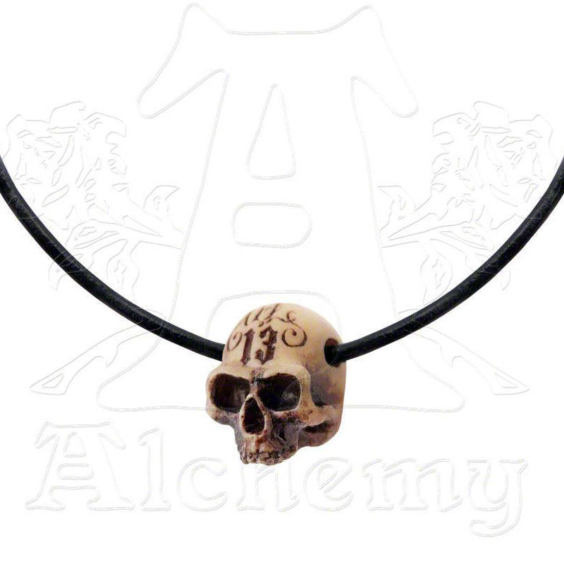 Alchemy HOLE IN THE HEAD Necklace - Domestic Platypus