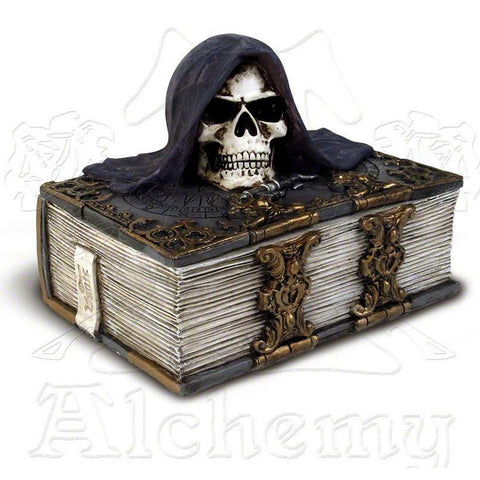 Alchemy ALCHEMIST'S CARD BOX