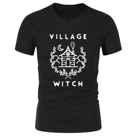 Village Witch Graphic Tee