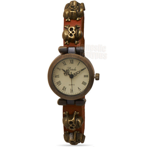 Bade JOLLY ROGER Fashion Watch - Domestic Platypus