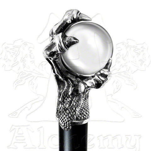Alchemy Gothic Beast's Claw Walking Stick - Domestic Platypus