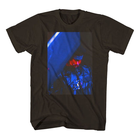 The Weeknd Starboy P1 Graphic Tee
