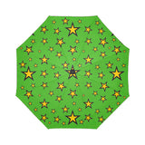 Electric Wizard Star Pattern Umbrella
