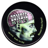 Brain Flavored ZOMBIE MINTS Candies - Domestic Platypus