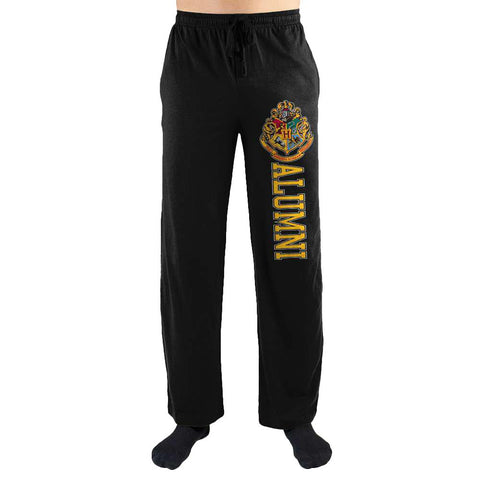 Harry Potter Hogwarts Alumni Lounge Pants