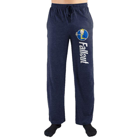 Fallout Vault Boy Thumbs Up Lounge Pants