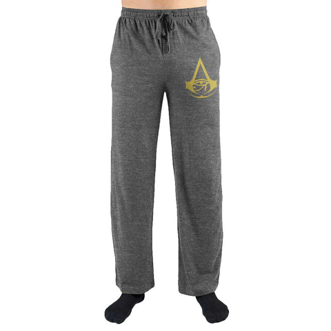Assassins Creed Mens Loungewear Sleepwear Sleep Pants Gift