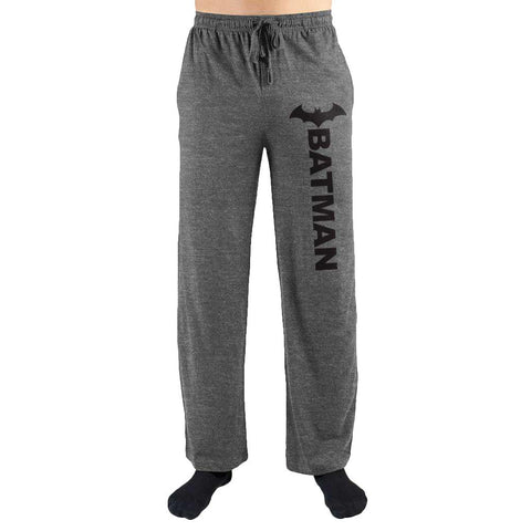 Batman Simple Bat Logo Lounge Pants