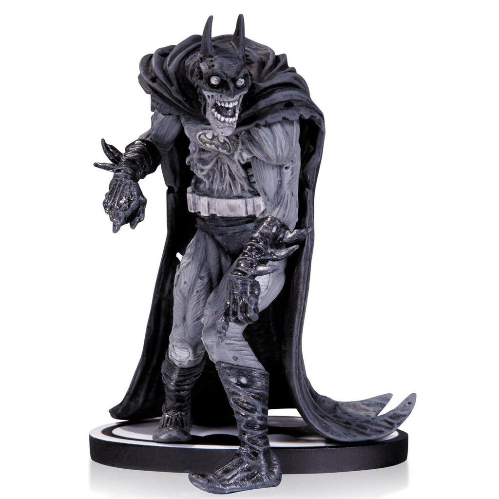 Batman: Black & White ZOMBIE BATMAN Statue