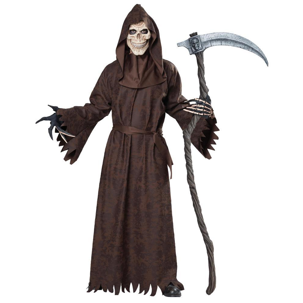 Ancient Reaper Costume, Large