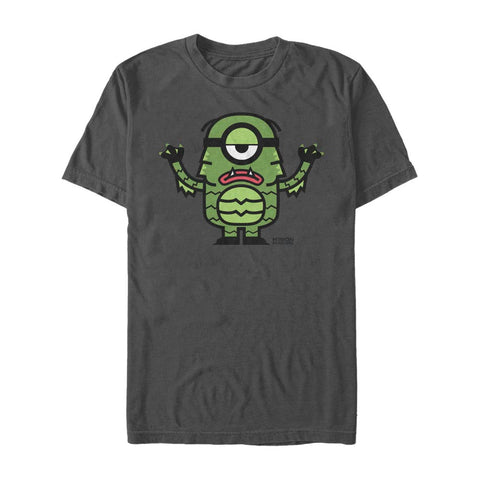 Domestic Platypus-Minion from the Black Lagoon Tee, Official Minions Monster Shirt-Shirt-[meta description]