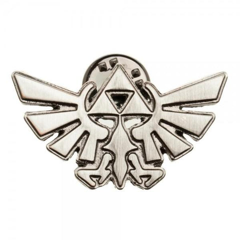 Legend of Zelda Wingcrest Lapel Pin