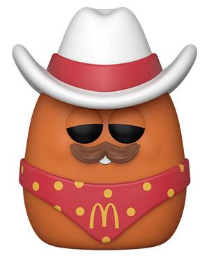Funko Pop! Ad Icons: McDonalds - Cowboy Nugget