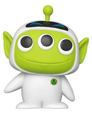 Funko Pop! TOY STORY Alien as Eve
