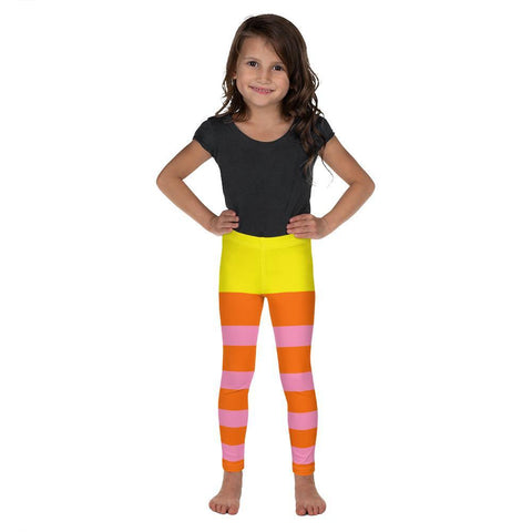 Follow That Bird Leggings - Kid's Sizes