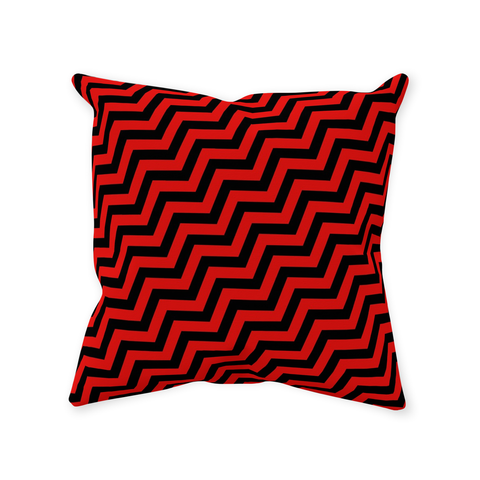 Red Lodge Throw Pillows