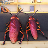 Giant Cockroach Plush