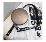 Skillet / Frying Pan Shoulder Bag