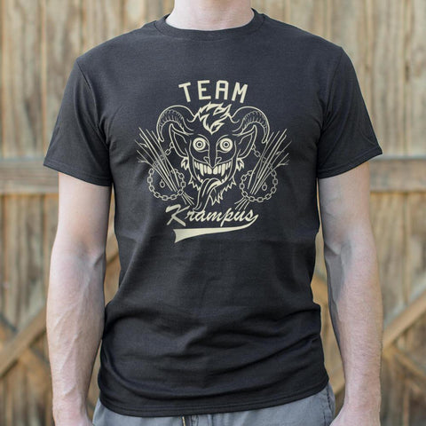 Team Krampus Shirt