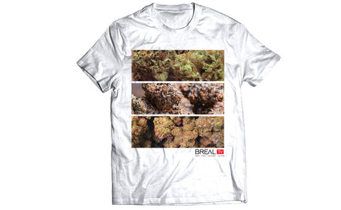 "BREAL.TV ""CHOICES"" TEE"