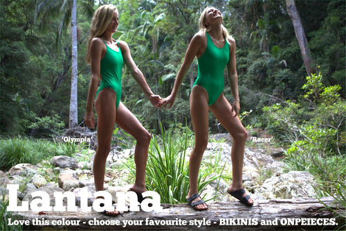 NEW! - Lantana - all styles in BIKINIS and ONEPIECES