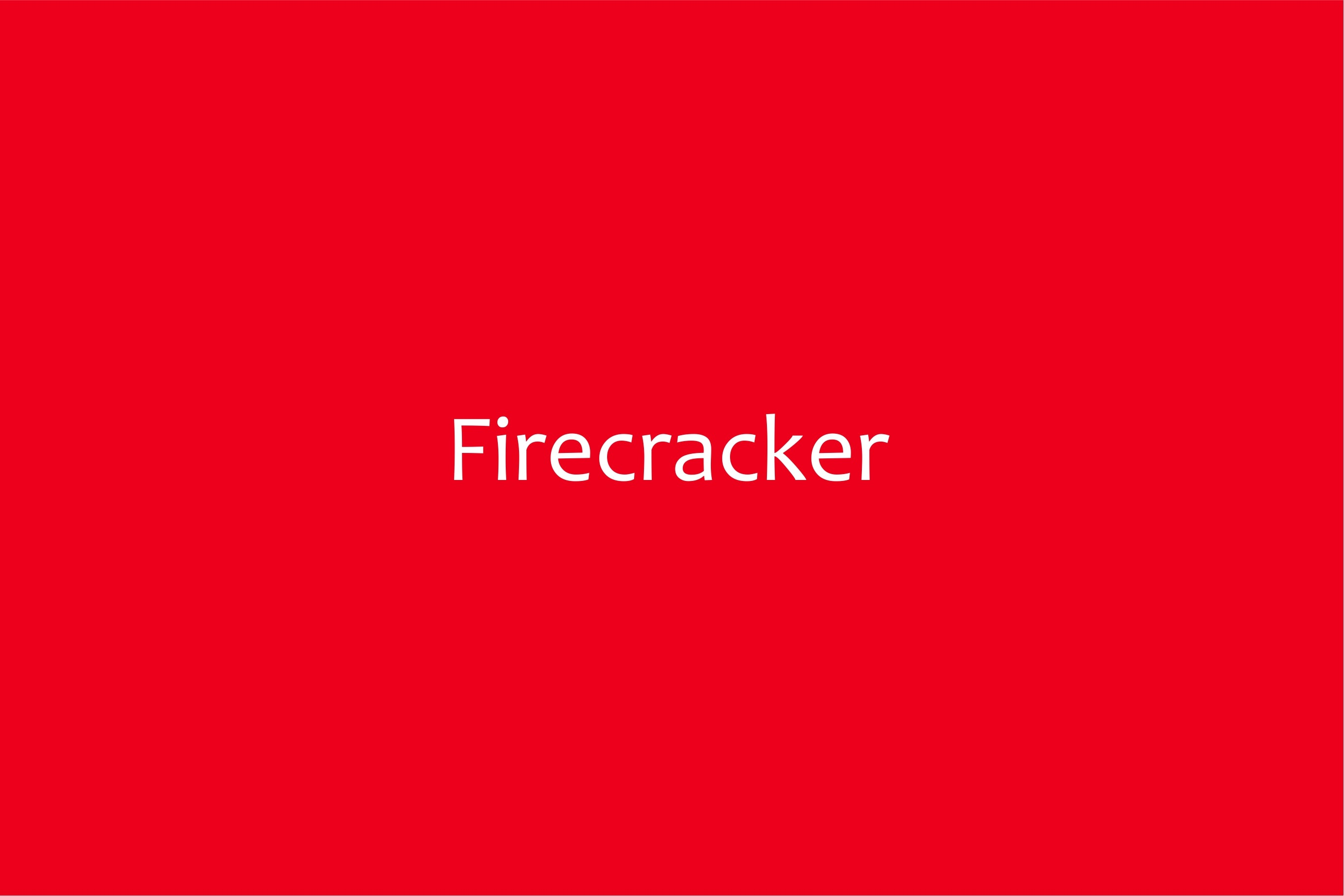 Firecracker - all styles in BIKINIS and ONEPIECES