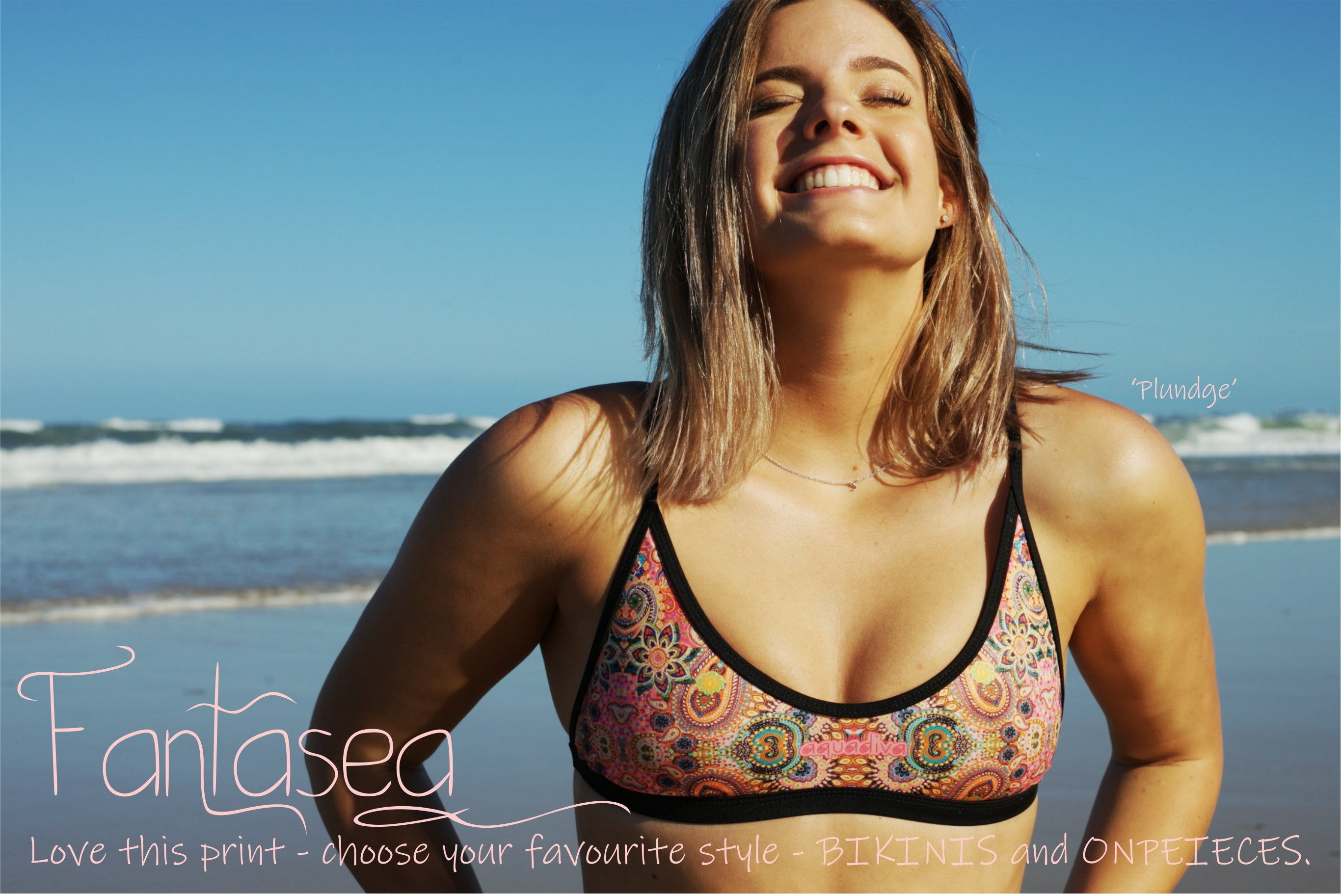 Fantasea - all styles in BIKINIS and ONEPIECES