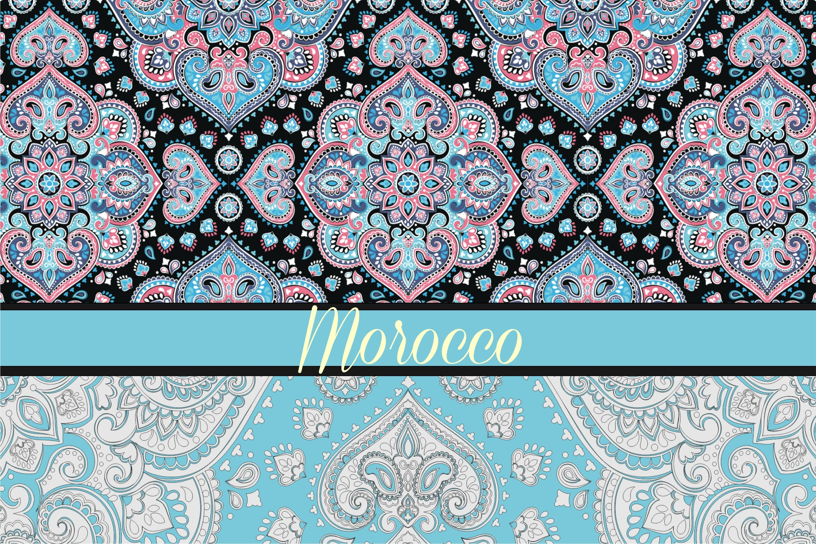 NEW! - Morocco - all styles in BIKINIS and ONEPIECES