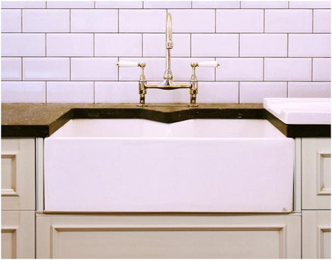 Double Butler Sink 800 * 500 * 250