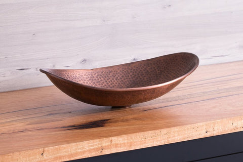 Copper Trough