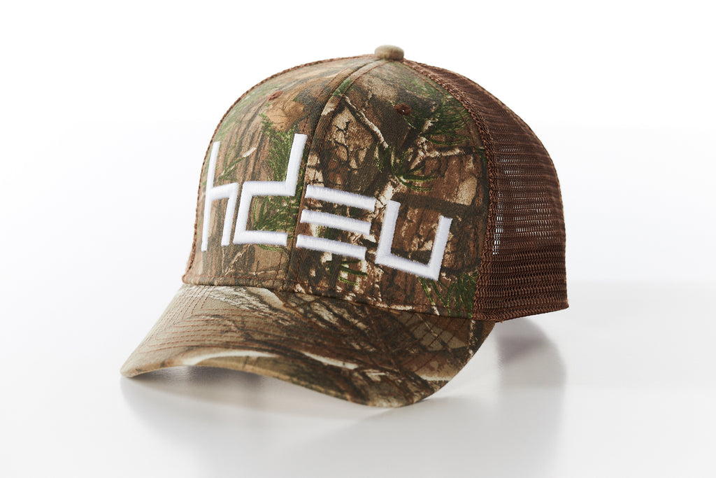Realtree Xtra Classic Curved Bill Hat
