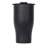 Stacked Logo Tumbler