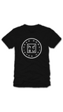 Black Circle Logo T-Shirt