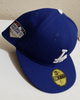 Dodgers World Series Men's Fitted Hat