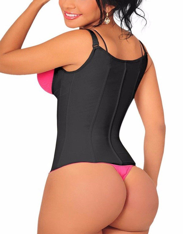 Waist Trainer with Removable Straps