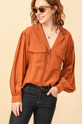 Jamie Top (2 colors)