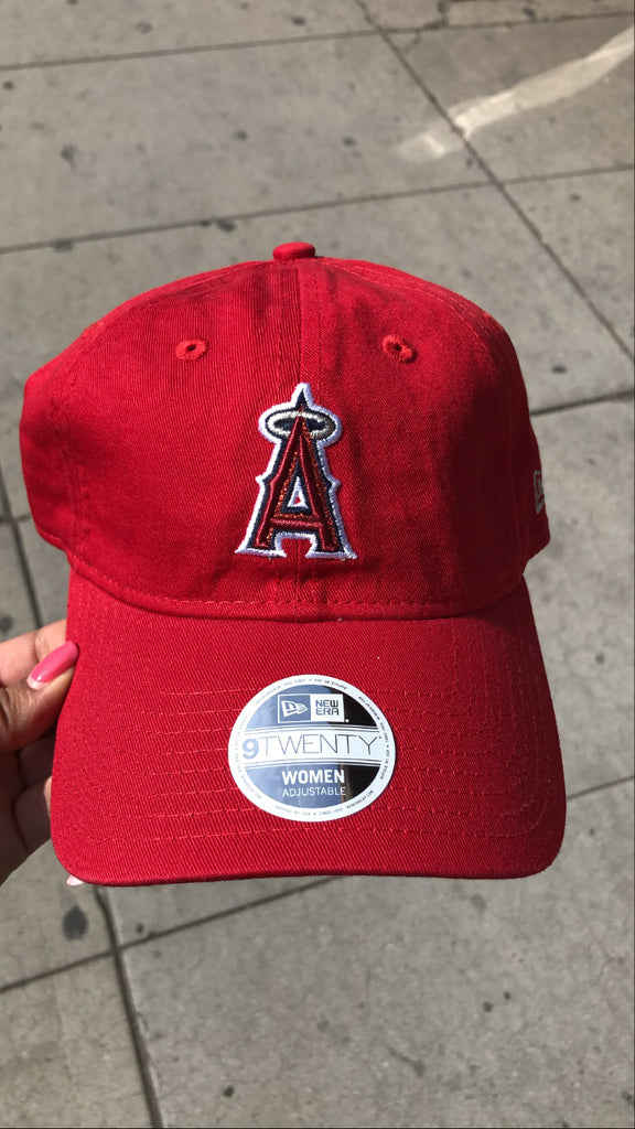 Angels Hat - New Era